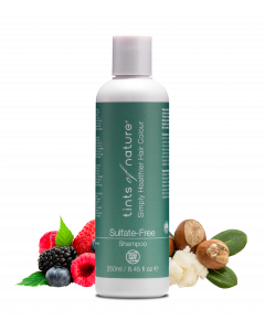 Tints of Nature Sulfate-Free Shampoo